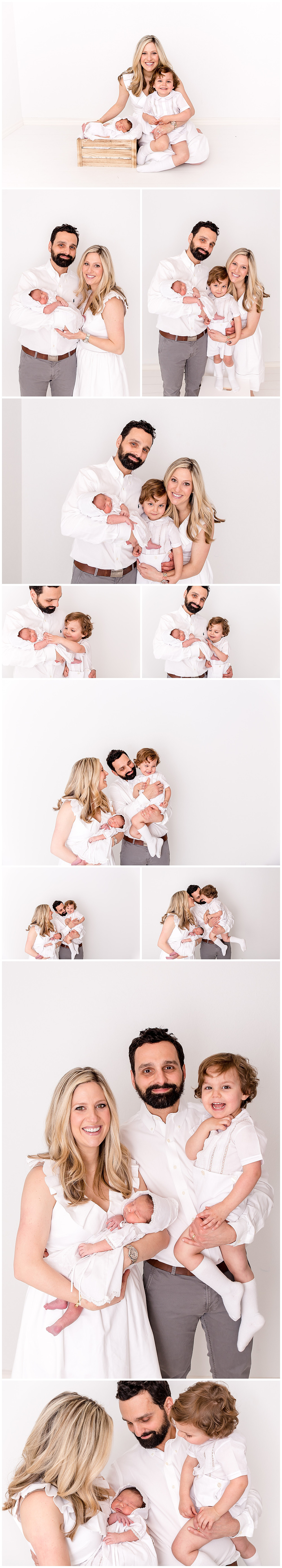natural family photography in Dallas, TX