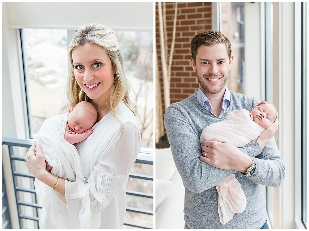 family portraits in Dallas, TX