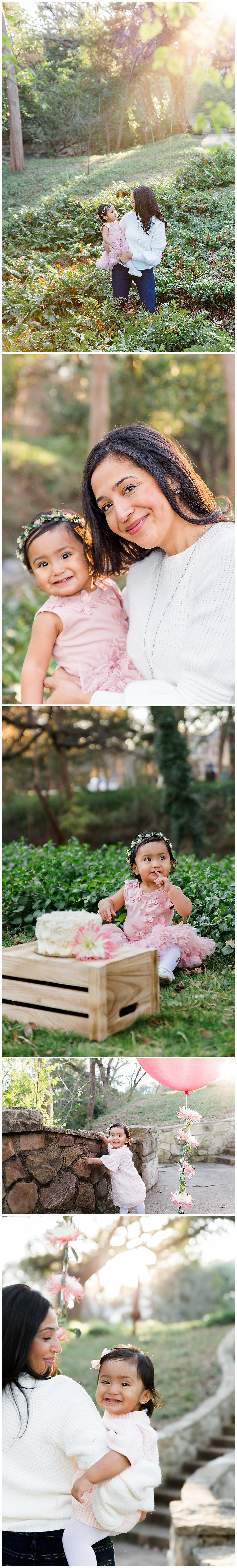 mother and daughter portrait ideas