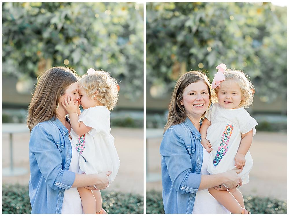 Houston motherhood photographer