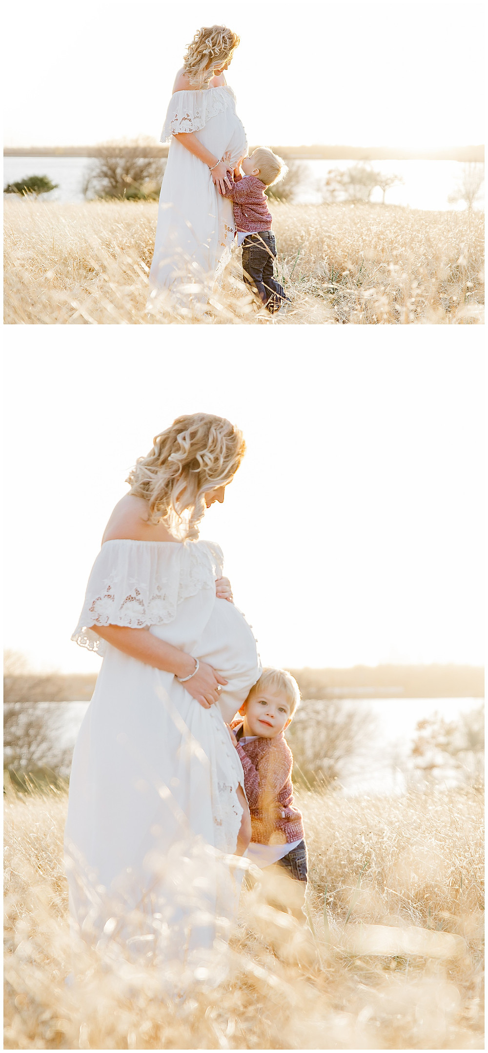 maternity photographer in Dallas, TX