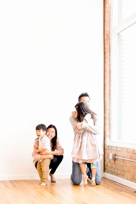 family photographers in Katy, TX