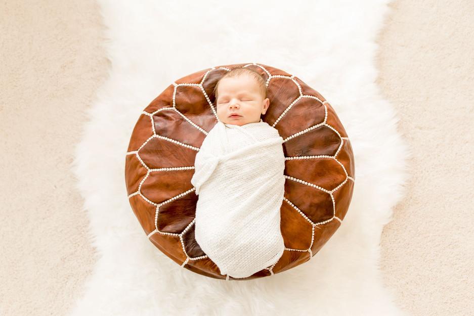 baby portraits in Katy, TX