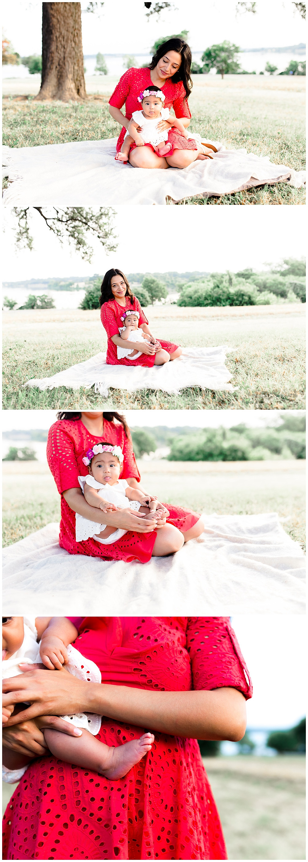 motherhood portraits
