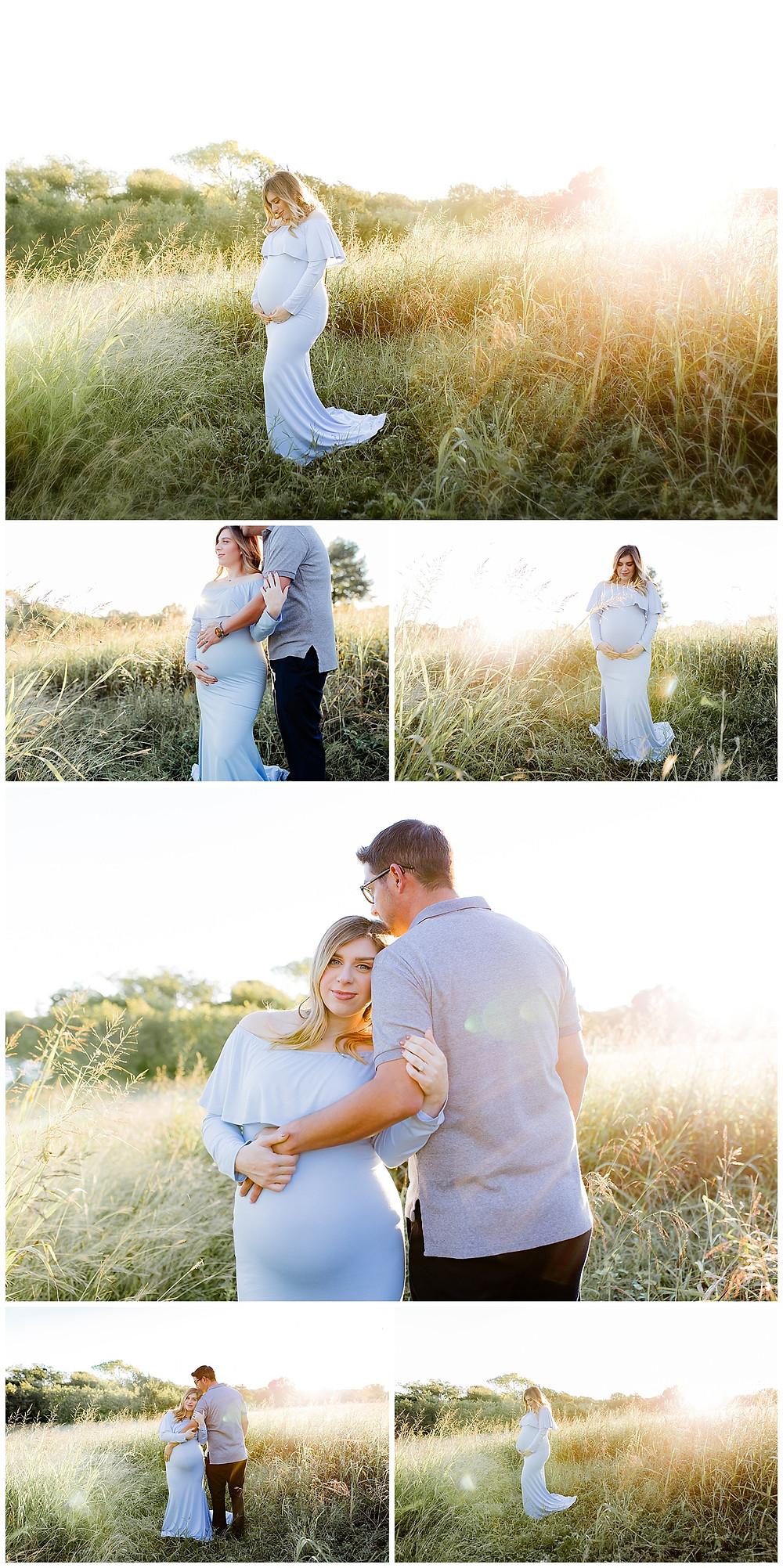 dallas maternity photographer, newborn photographer, Lexi Meadows Photography
