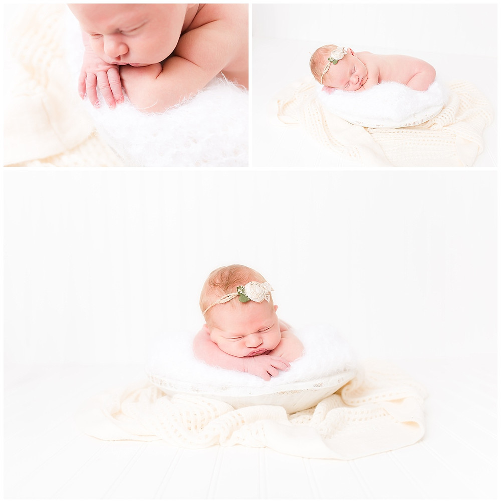 Dallas newborn photographer, Lexi Meadows Photography