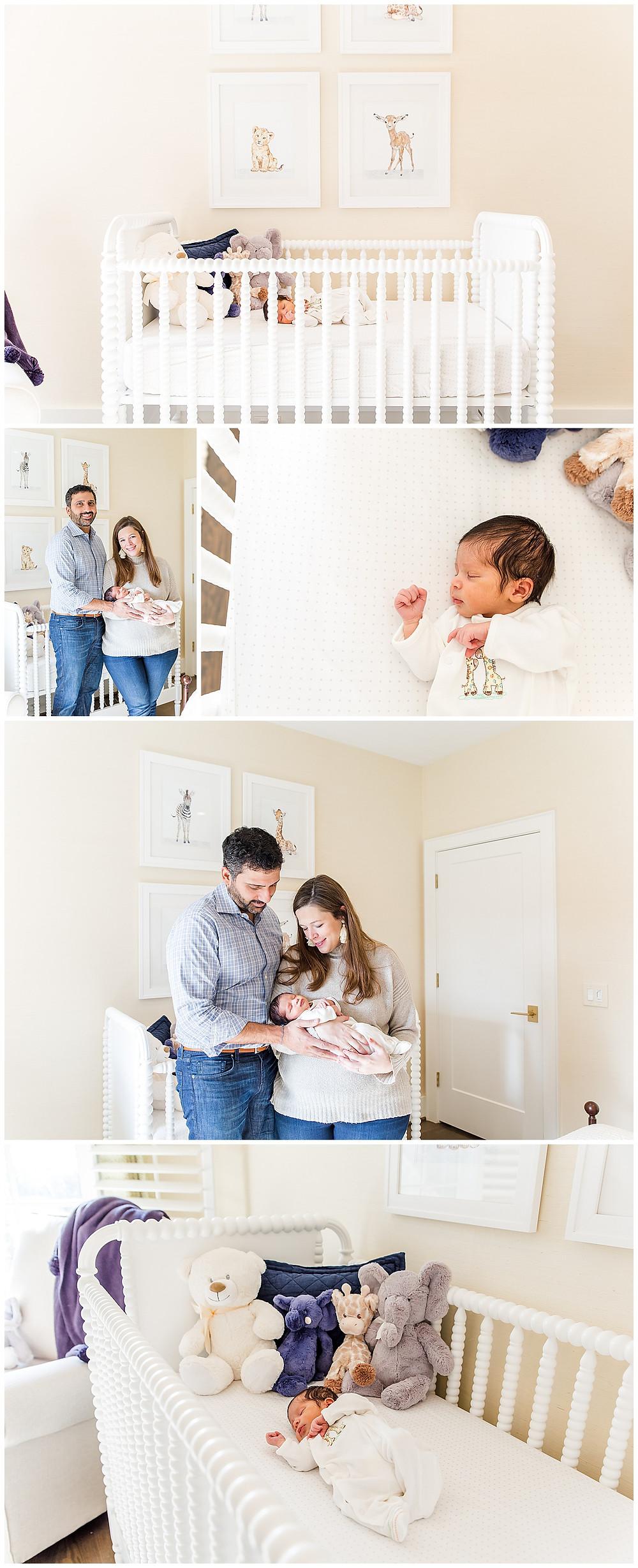 newborn photography in Dallas, TX