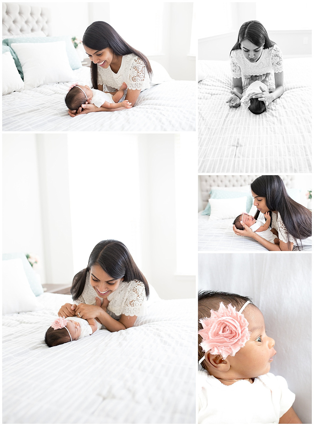 Lifestyle Newborn Photographer, Lexi Meadows Photography, mommy and me pictures