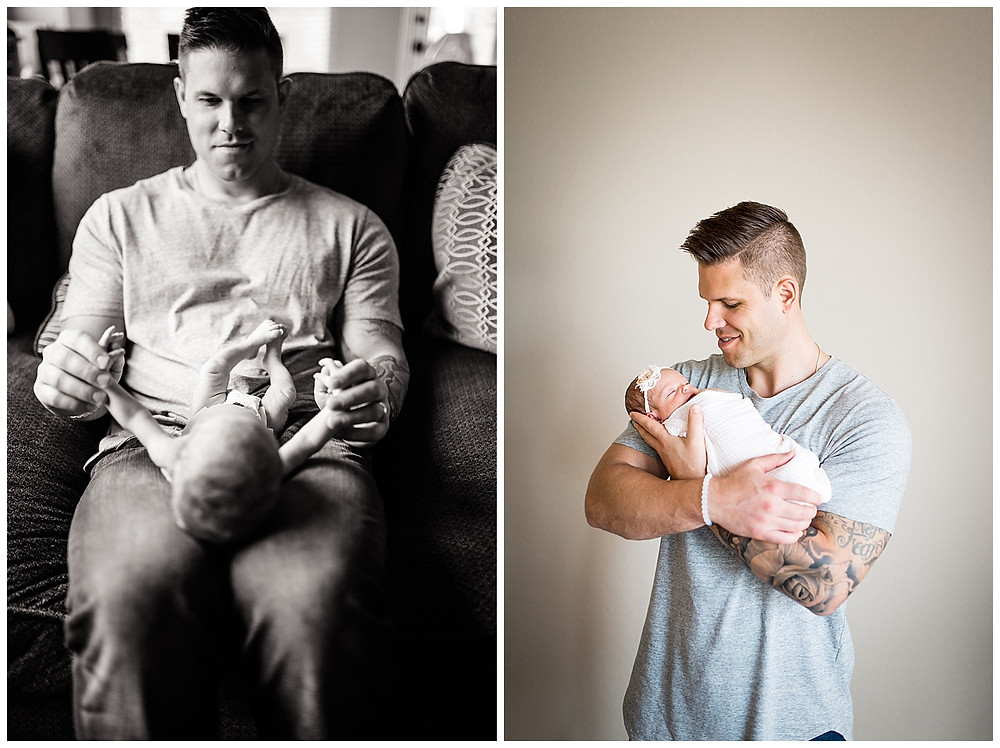 Dallas Newborn Photographer, Lexi Meadows Photography, Lifestyle Newborn Photos