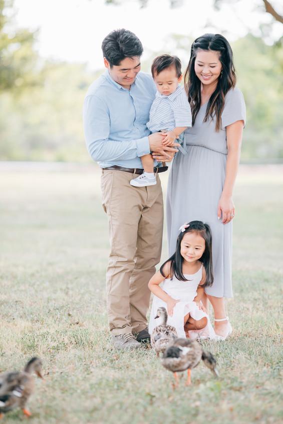 fun family picture