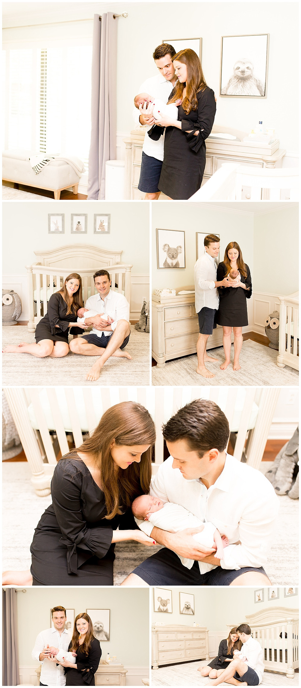 newborn lifestyle pictures, Newborn Photography Session in Dallas, Lexi meadows photography