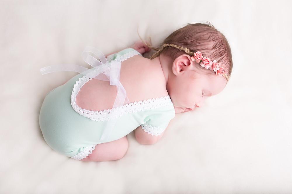 Dallas newborn photography, Lexi meadows photography, spring colors
