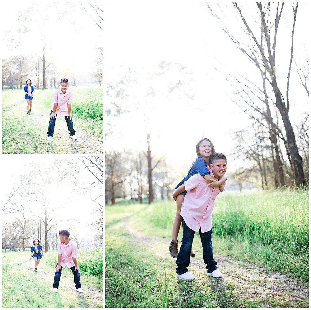 Dallas family photographer, lexi meadows Photography, sibling and child photography