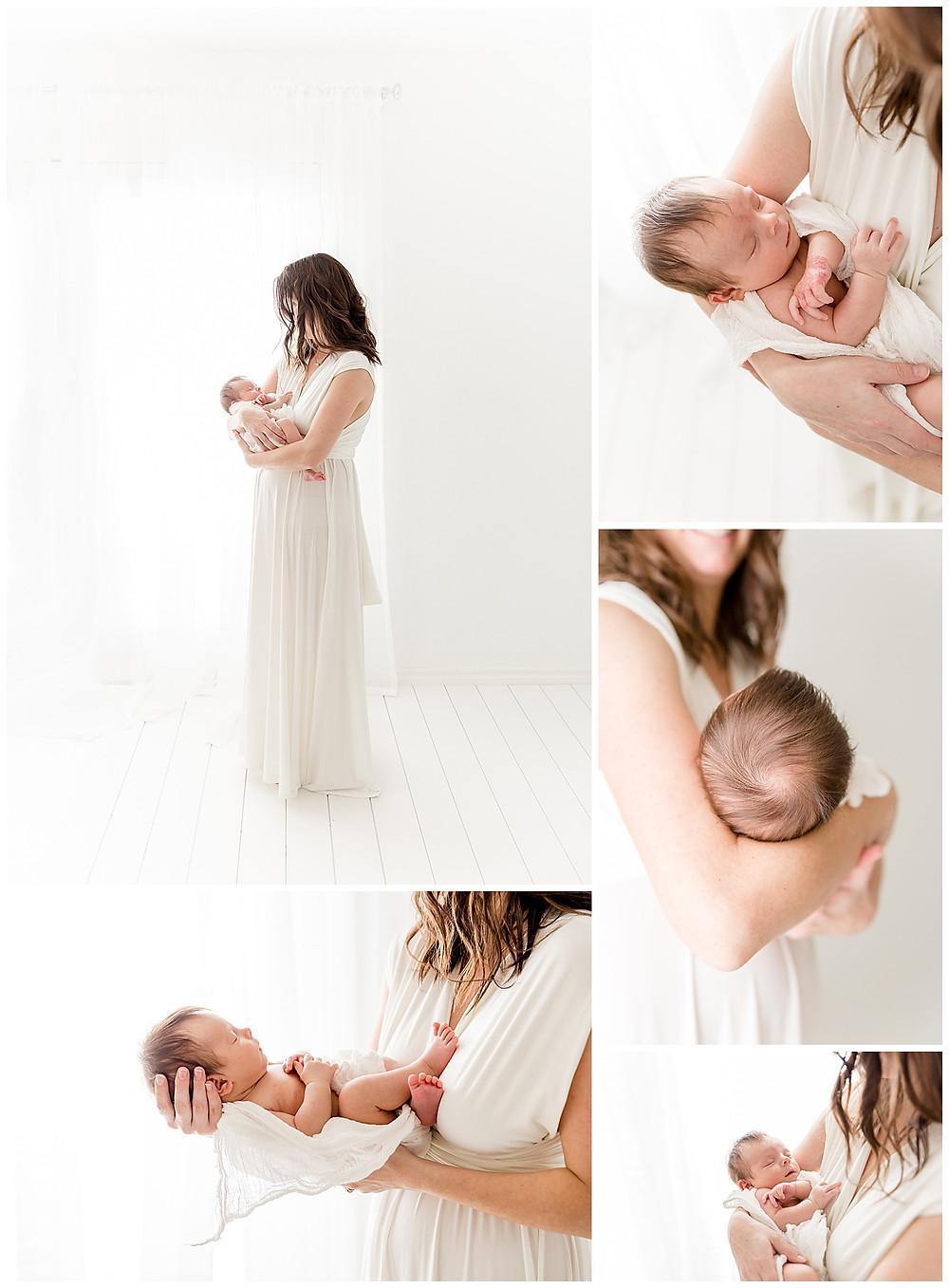 Dallas, Texas Newborn Photographer