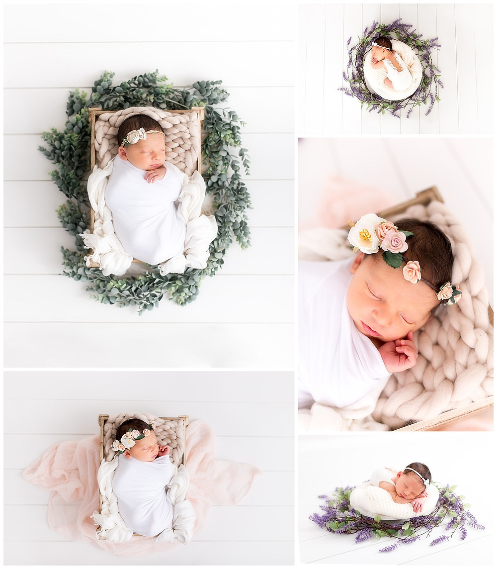 dallas photographer, baby and newborn pictures