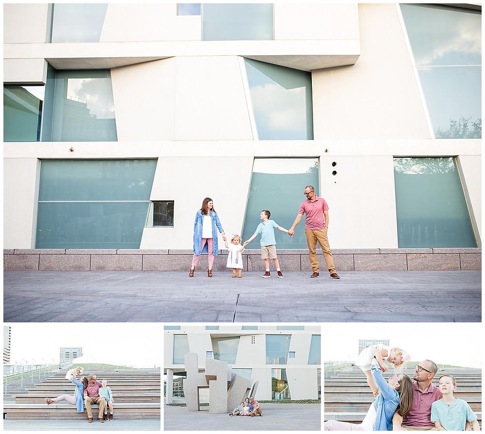 family photographer in Houston, Texas