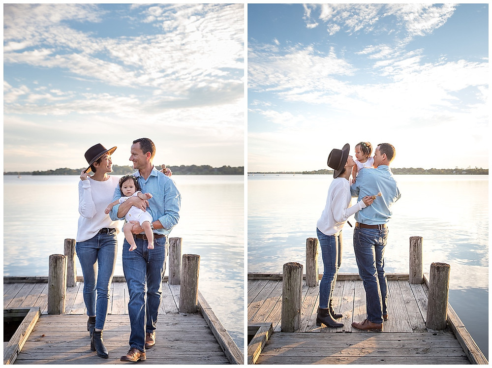 Family Photographer in Dallas, Texas