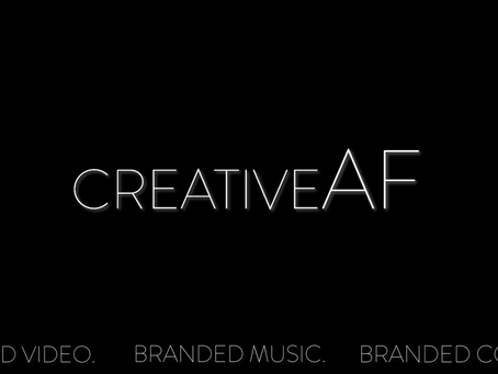 Music shouldn't be an afterthought when it comes to video...