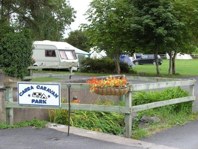 Carra Caravan & Camping Park