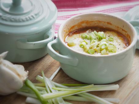 Cod and Chorizo Hotpot