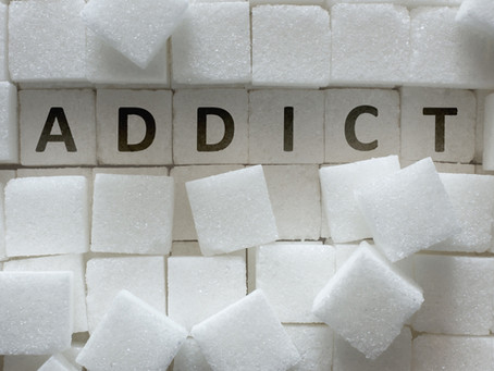 Why Is Sugar Addictive?