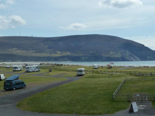 A Guide to Mayo Campsites