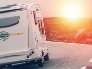 How Much Does It Cost To Hire A Motorhome in Ireland?