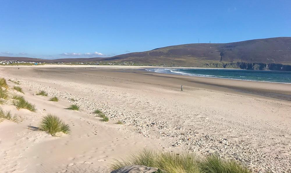 Keel Beach, Achill, County Mayo