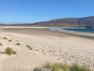 Visit Achill Island - A Complete Guide