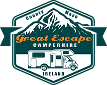 RENT A MOTORHOME IN IRELAND
