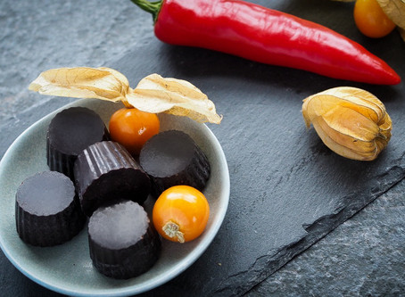 Sugar Free Chilli Chocolate