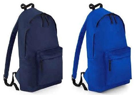 Sac à dos- Bleu foncé ou Bleu