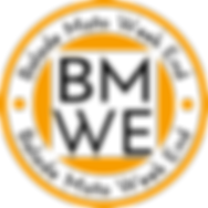 Logo BMWE-Balade Moto Week End
