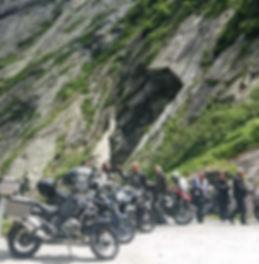 BWME - Balade Moto Week End - Italie