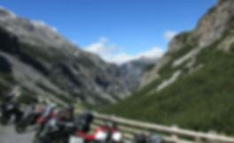 BWME - Balade Moto Week End