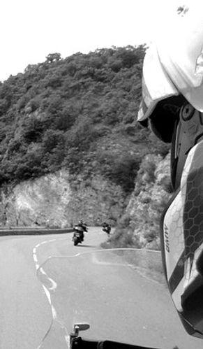 Balade Moto BMW