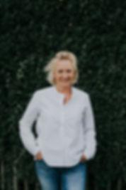 Caroline Jacques de Dixmude - Naturopathe à Bruxelles