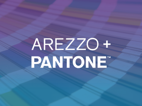 Arezzo lança nova coleção em parceria com Pantone