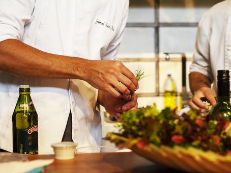 Fanáticos por bons ingredientes: marketing para gastronomia