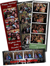 Photobooth Image Examples