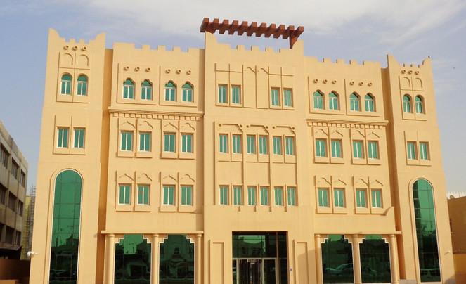RETAJ HOTEL AL WAAB