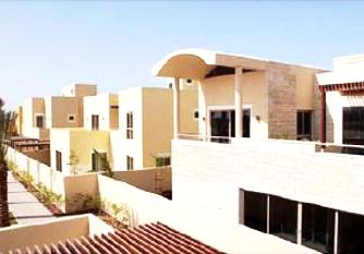 64 Villa Complex