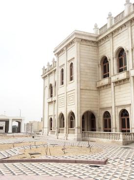 Sheikh Meshaal Palace