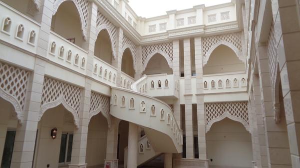 Sheik Khalid Palace Izghawa