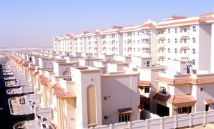 BARWA AL KHOR HOUSING DEVELOPMENT, PACKAGE - 2
