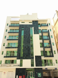 Muntaza Residential Building