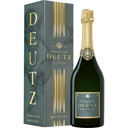 Deutz Brut 75cl