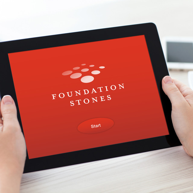 Foundation Stones: App