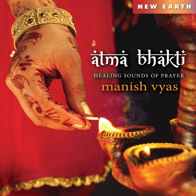Atma-Bhakti With Manish Vyas