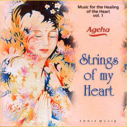 Strings of my heart with Ageha
